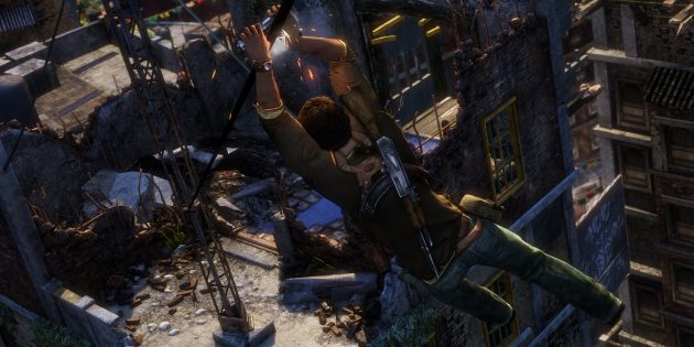 Uncharted: Натан Дрей. Коллекция