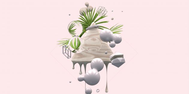 Wallpapers by STRV — дизайнерские обои для ценителей минимализма
