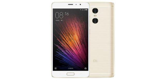 Лучшие китайские смартфоны: Xiaomi Redmi Pro