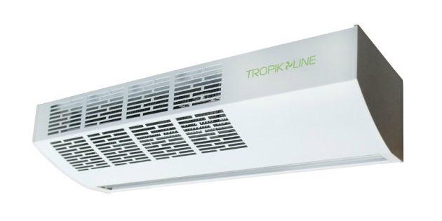 Тепловая завеса Tropik M-3