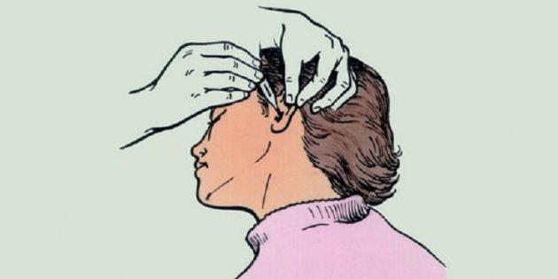 Как закапать капли в ухо