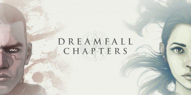 Лучшие игры со скидками: Dreamfall Chapters