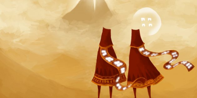 5 ламповых игр, которые согреют вас зимними вечерами