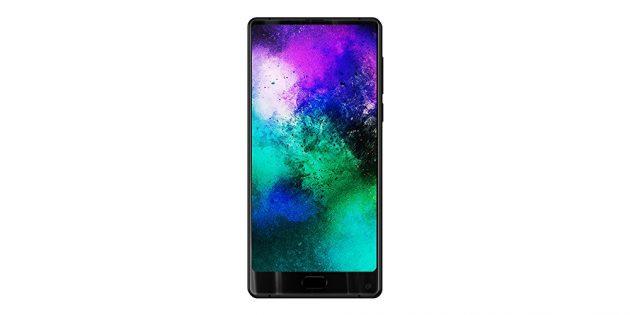 Китайские смартфоны. MAZE Alpha X