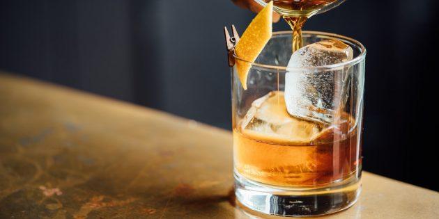 безалкогольные коктейли: атланта