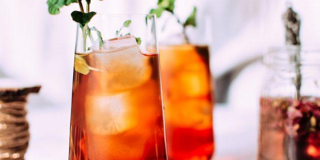 безалкогольные коктейли: грейпфрутовый фруточино