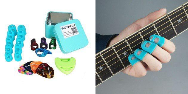 Набор для гитариста