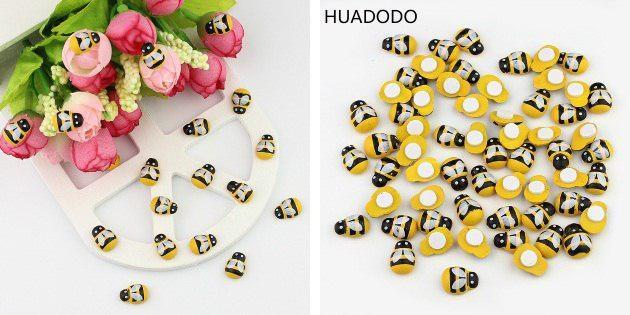 Деревянные пчёлы