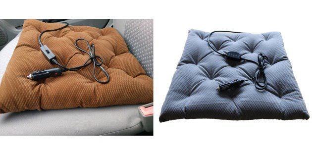 Подушка с подогревом