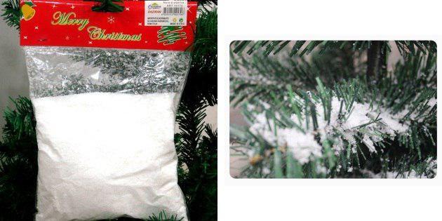 Находки AliExpress не дороже 300 рублей: гирлянда с единорогами, 3D-открытки и искусственный снег