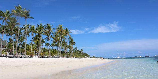 Туры на Новый год в Доминикану