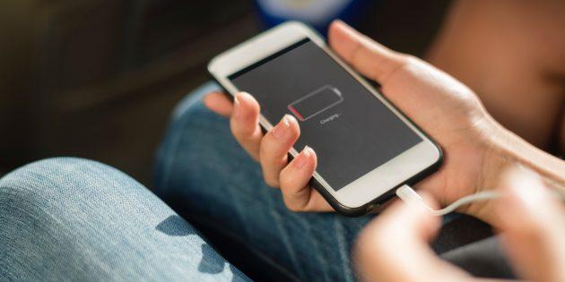 Какая зарядка для iPhone X, iPhone 8 и iPhone 8 Plus самая быстрая