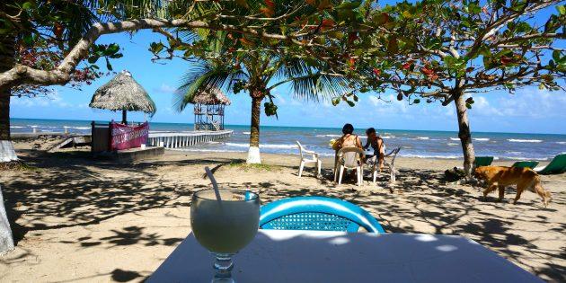 Куда поехать в декабре: Ливингстон, Гватемала