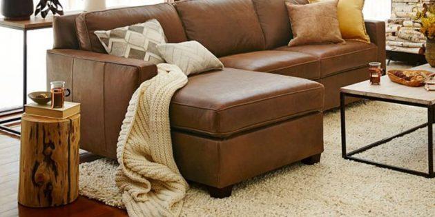 съёмная квартира: мебель