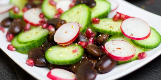 самые эффективные диеты: Диета Орниша