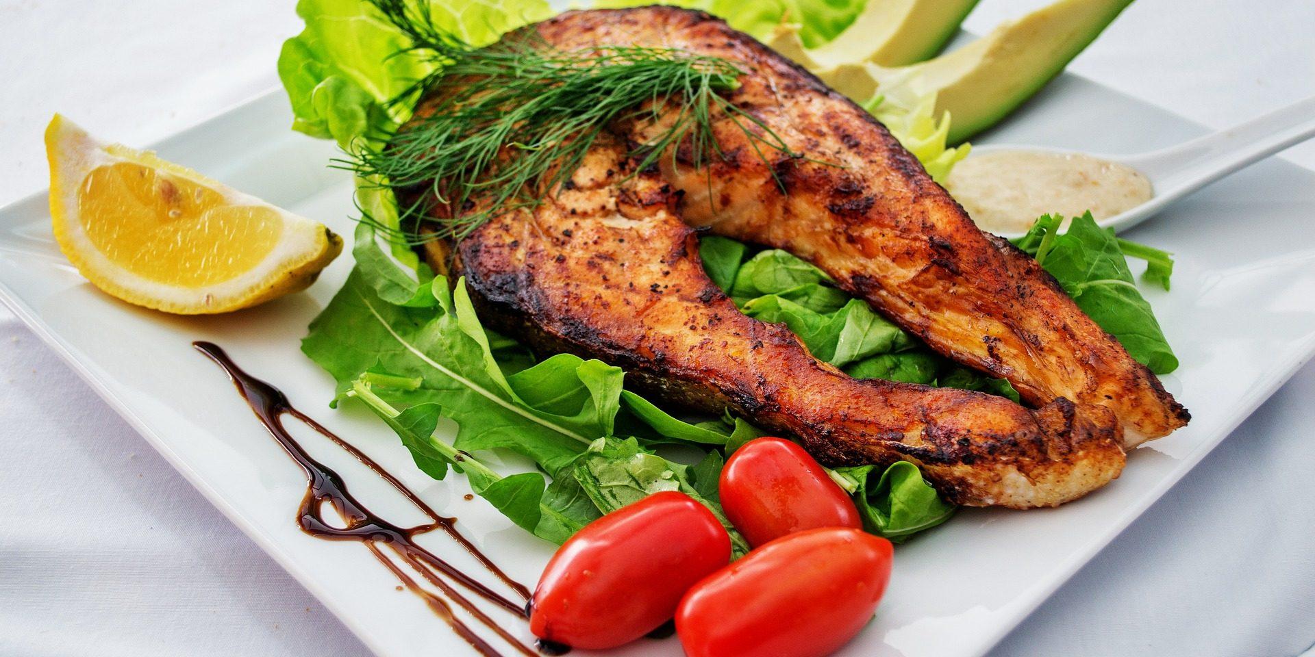 Как похудеть по-Средиземноморски