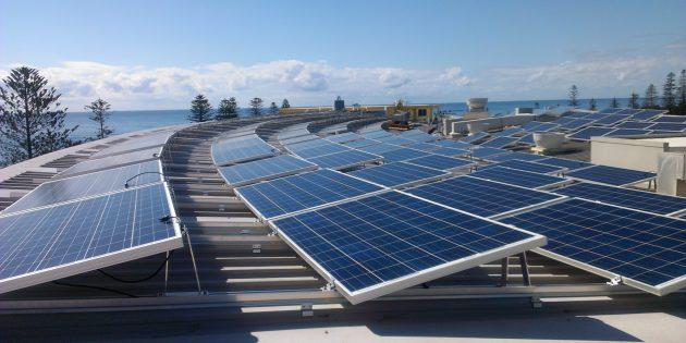 Биотопливо и возобновляемые источники энергии