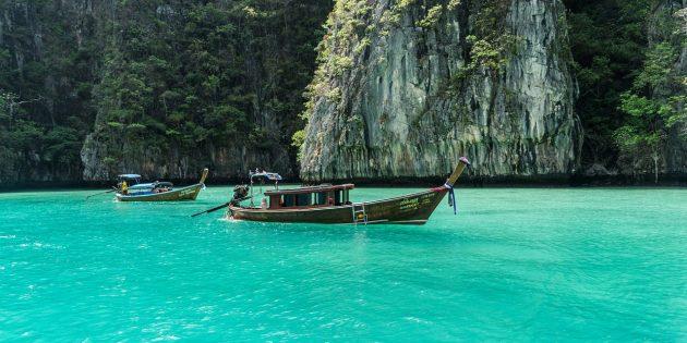 Новогодние туры в Таиланд, провинция Пхукет