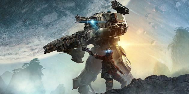 Лучшие игры со скидками: Titanfall 2