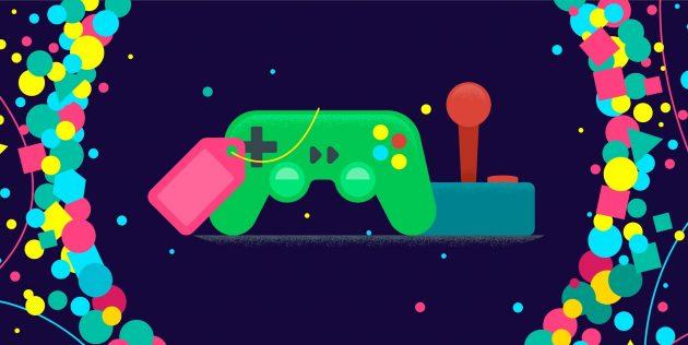 Распродажа в Google Play: игры для Android со скидками до 80%