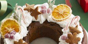10 по-настоящему новогодних блюд для украшения стола