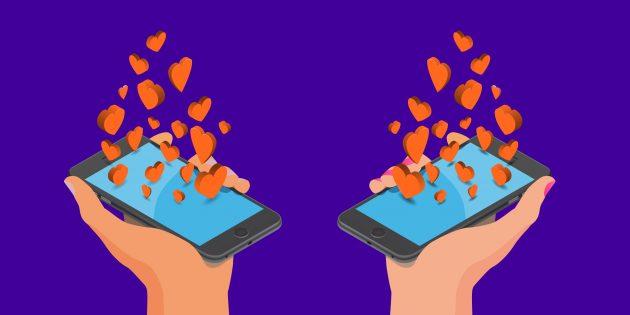 5 советов для онлайн-знакомств, которые помогут найти свою любовь