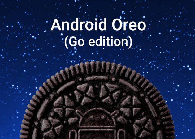 Android Oreo (Go edition) — быстрая и лёгкая ОС для слабых смартфонов
