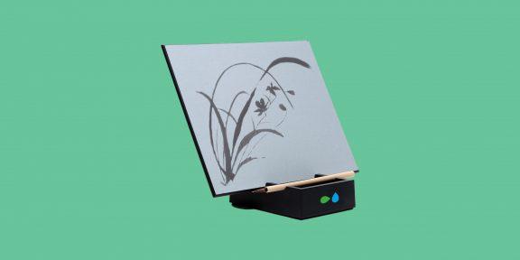 3 ОЧЕНЬ необычных планшета для бесконечного рисования