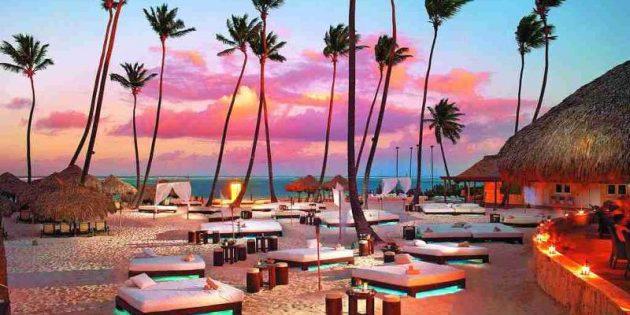 Куда поехать в январе: Доминикана
