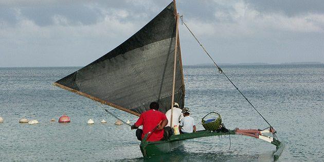 выжить в море: что нужно для выживания