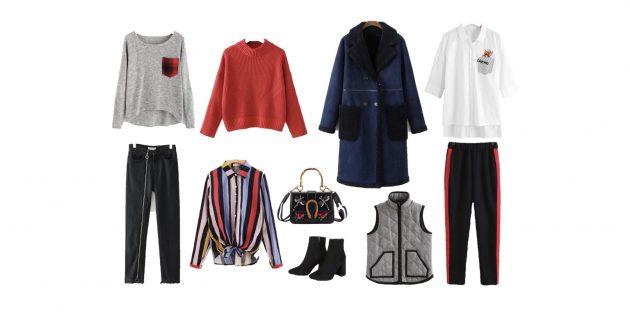 капсульный гардероб: как создать
