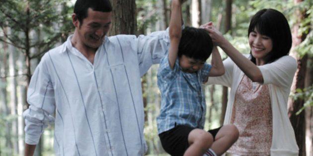 Лучшие японские фильмы: Быть с вами