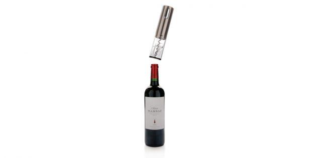 Электрический винный штопор XD Collection