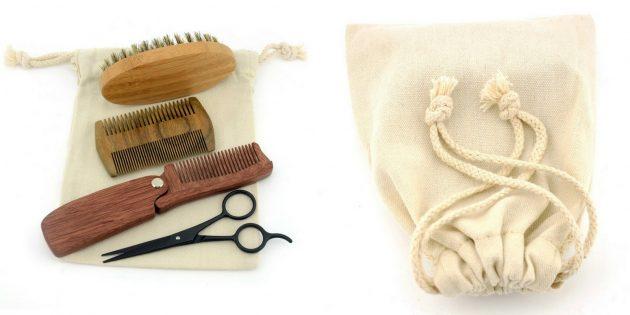 15 полезных товаров с AliExpress для ухода за бородой