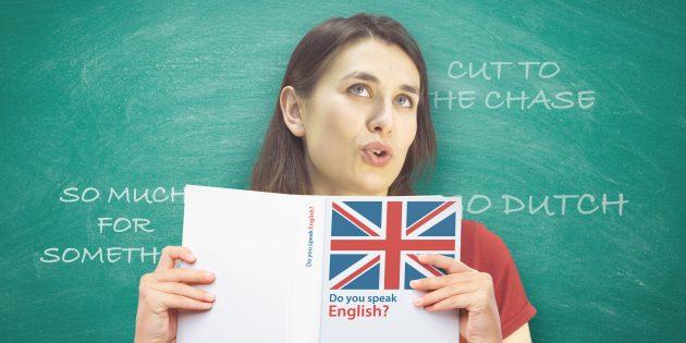 Английские идиомы, которые полезно знать каждому