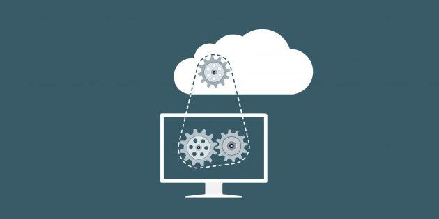 «Диск-О:» отображает облачные хранилища в виде жёстких дисков на ПК