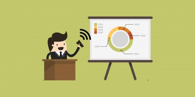 Это расширение превратит смартфон в пульт управления «Google Презентациями»