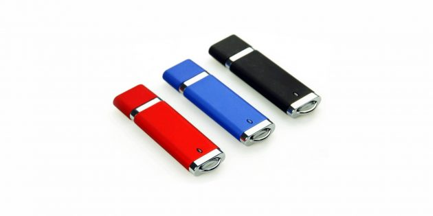 Xiwang Clef Usb Flash Drive