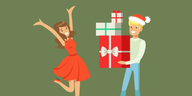 Подкаст Лайфхакера: 5 способов узнать, что подарить близким на Новый год