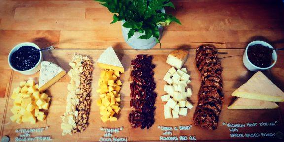 Чем полезен и вреден сыр и как его есть