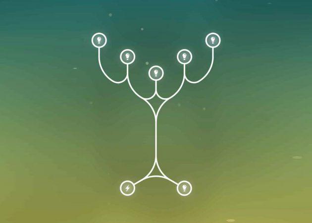 Infinity Loop: Energy — головоломка с фантастической атмосферой