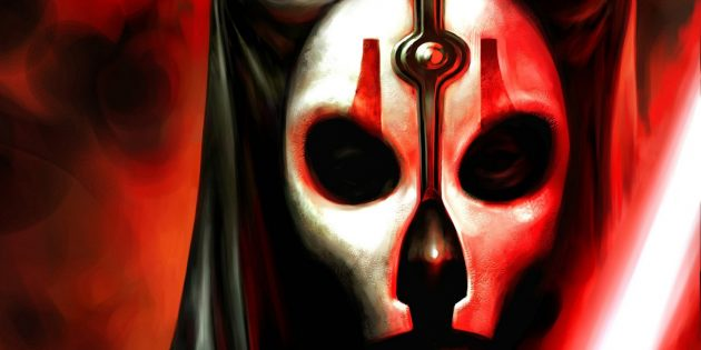 игры по Star Wars: Star Wars: Knights of the Old Republic II: The Sith Lords