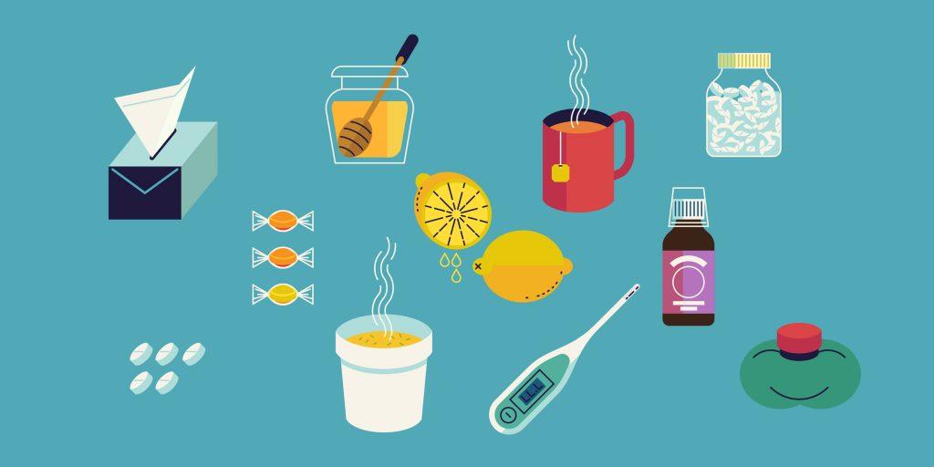 Терапевт: как быстро вылечить простуду?