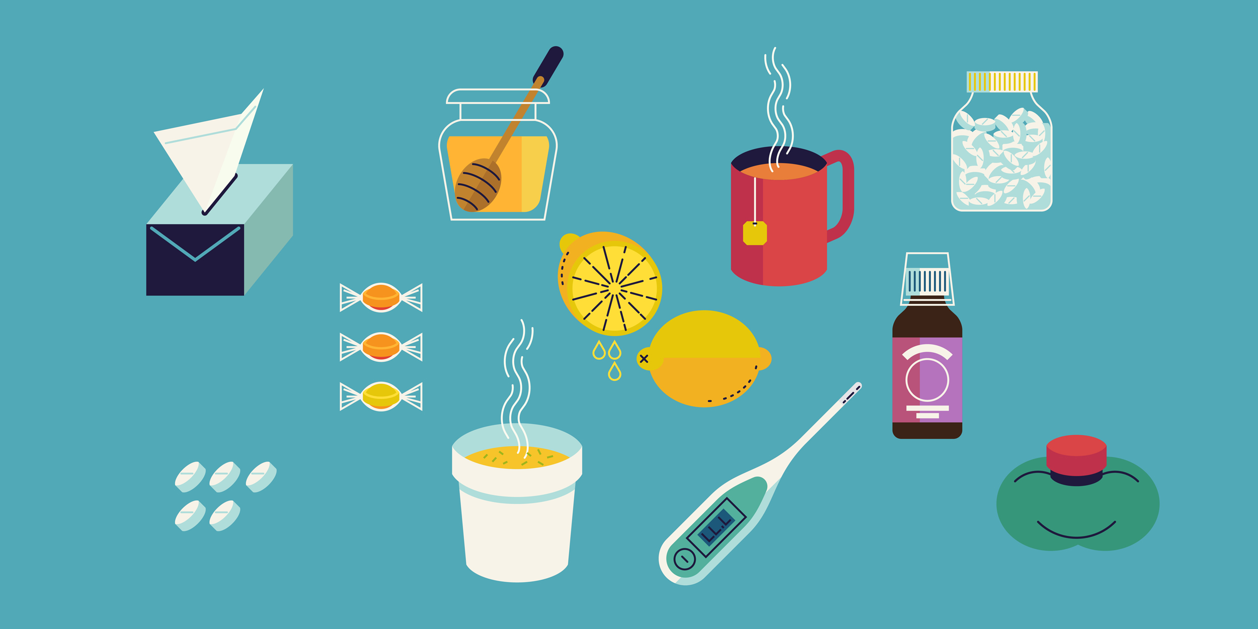 Image result for Как вылечить простуду без таблеток и антибиотиков
