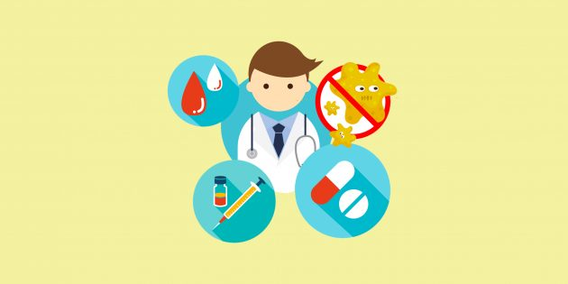 Почему вам не нужны противовирусные препараты