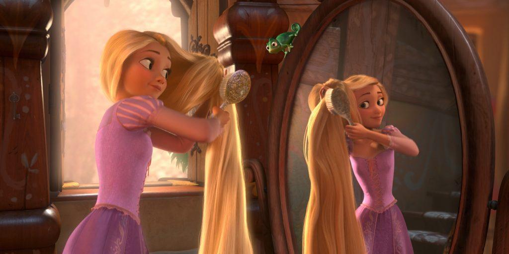 Как сделать волосы густыми и длинными