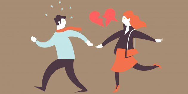 Как вести себя, если брак на грани распада