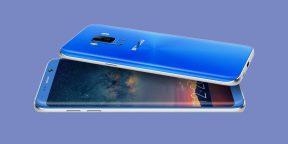 Обзор Bluboo S8 Plus: стильный недорогой «китаец» по мотивам Galaxy S8