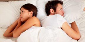 Подкаст Лайфхакера: 12 причин, по которым не хочется секса