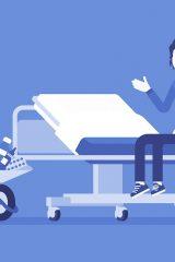 Почему вам не нужны противовирусные препараты для борьбы с простудой и гриппом